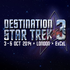 Destination Star Trek 3 Wrap up Show