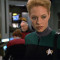 The Delta Quadrant – 5×24 – Relativity