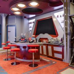 Star Trek House is for sale for $US35 Million