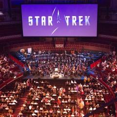 The Delta Quadrant-Star Trek Vegas Report/Feedback