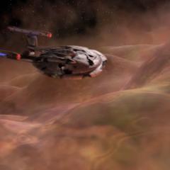 PITAQ 83 – Star Trek Enterprise  Zero Hour
