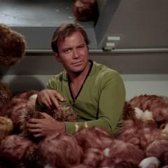 Ten Forward Episode #106 – Our Favorite Humorous Trek Episodes