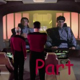 The Neutral Zone, TNG S1 E26 Review PART 2, The Battle Bridge *Season 1 Finale*