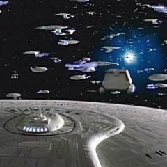 Ten Forward Episode #118 – Parallel Universes or Shawn's Desert Island Trek