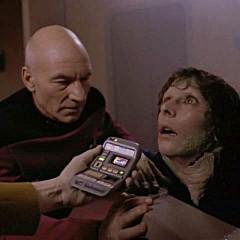 Ten Forward Episode #122 – Spooky Trek