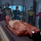 Unnatural Selection, TNG S2 E7 Review, The Battle Bridge