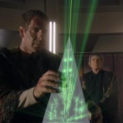 PITAQ 91 Star Trek Enterprise Kir'Shara