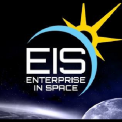 Enterprise in Space