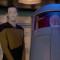 The Schizoid Man – TNG S2 E6 Review – The Battle Bridge