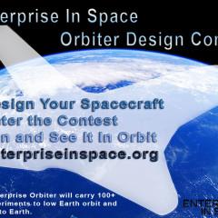 Ten Forward Bonus Episode! Enterprise in Space
