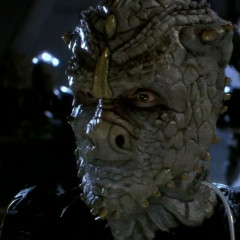 The Wilderness: Episode 61 – The Jem'Hadar