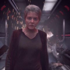 The Delta Quadrant 6×23 Fury