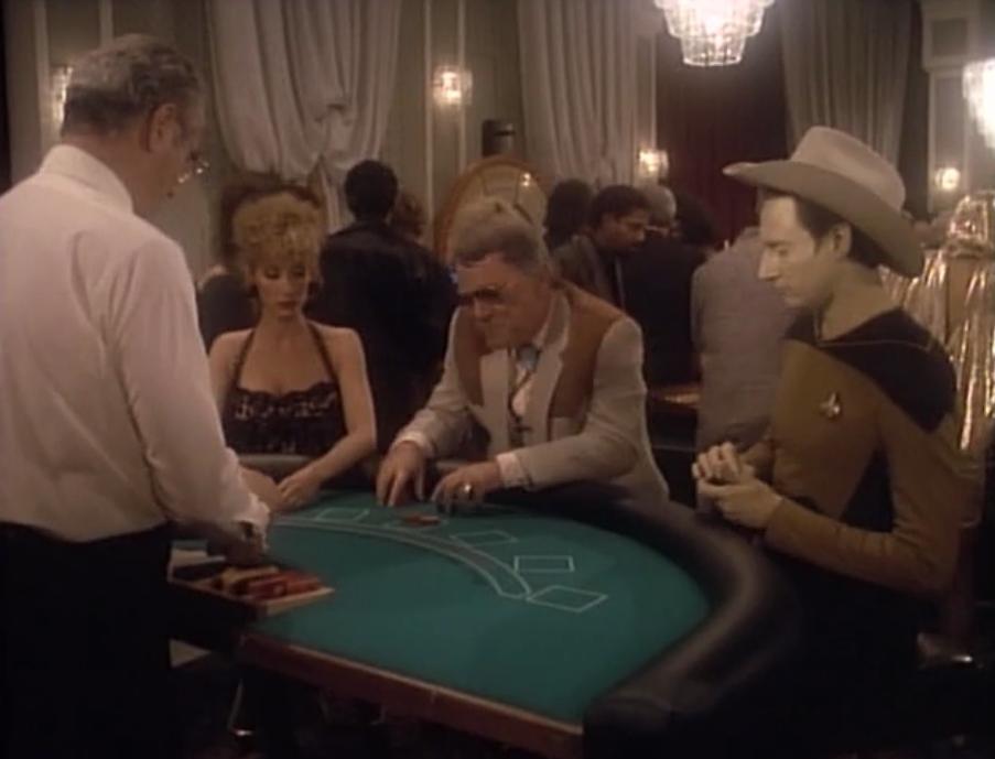 star trek casino royale