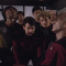 Time Squared – TNG S2 E13 Review, The Battle Bridge