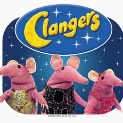 William Shatner to voice Clangers remake