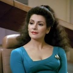 Trek Mate: A Star Trek Podcast – Episode 89: Deanna Troi – A Character analysis