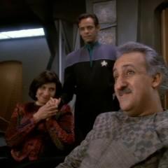 Ten Forward Episode #134 – Scott's Desert Island Trek Part 2: Electric Boogaloo