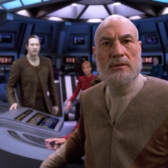 Trek Mate: A Star Trek Podcast – Episode 87: All Good Digressions