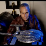 Trekmate presents: An interview with Doug Drexler