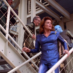 The Delta Quadrant 7 x 16 & 17 – Workforce