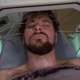 Shades of Gray, TNG S2 E22 Review, The Battle Bridge – Season 2 Finale