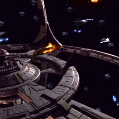 Ten Forward Episode #142 – The DS9 Ship Wreck Challenge