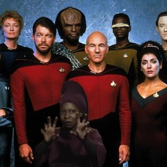 TNG Season 2 Wrap Up – The Battle Bridge