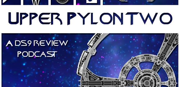 Upper Pylon 2 Podcast Promo