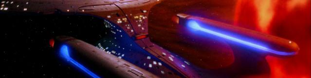 Evolution, TNG S3 E01 Review, The Battle Bridge