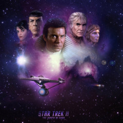 Star Trek II: The Wrath of Khan Movie Review – The Battle Bridge