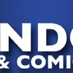 Sci Fi Waffle: Episode 5 – London Film and Comicon