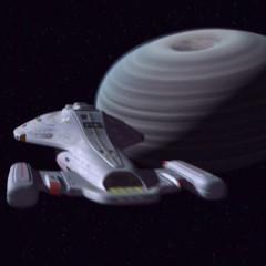 Ten Forward Episode #162 – Sci Fi Dave's Desert Island Trek
