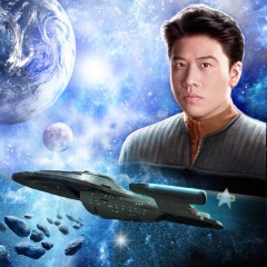 Voyager's Continuing Missions: Relaunch Novel No. 1 Homecoming
