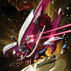 Ten Forward: Episode 160 – Lower Decks vs The Death Star