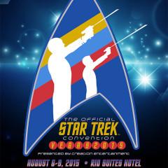 UP2 After Dark: Star Trek Las Vegas 2015