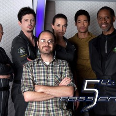 UP2 Interviews the Writers of 5th Passenger