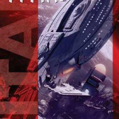 Ten Forward: Episode 171 – Book Club – Star Trek Titan: Sight Unseen by James Swallow