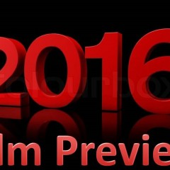 Sci Fi Waffle: Episode 17 – The 2016 Film Preview