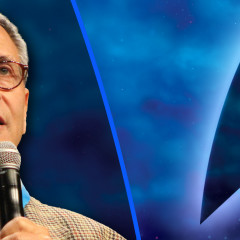 Nicholas Meyer to join the new Star Trek TV show