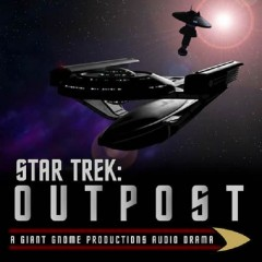 Upper Pylon 2 – UP2's First Star Trek Outpost Convention