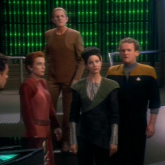 Jem Hadar and The Search Feedbacks