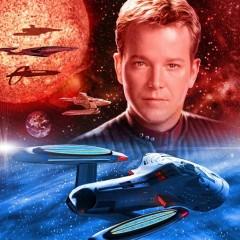 Voyager's Continuing Missions – Kirsten Beyer's Unworthy