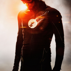 Sci Fi Waffle Episode 28 – The Flash Season 1 review