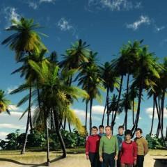 Ten Forward: Episode 200 Pt1 – TOS Season Three Desert Island Trek *WARNING: EXPLICIT CONTENT*