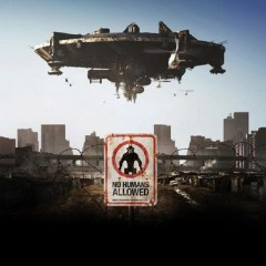 Sci Fi Waffle – Episode 31 – District 9 Film Review