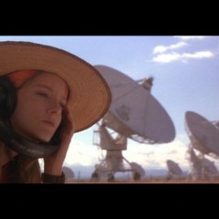 Sci Fi Waffle – Episode 30 – Contact film review