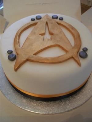 ST Cake
