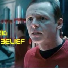 Sci Fi Waffle – Episode 33 – Star Trek: Beyond Belief!