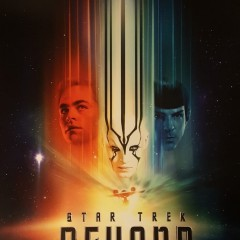 UP2 Presents Star Trek Beyond