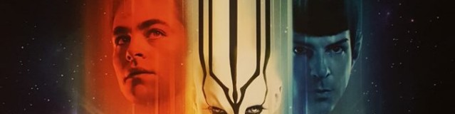 UP2 Presents Star Trek Beyond